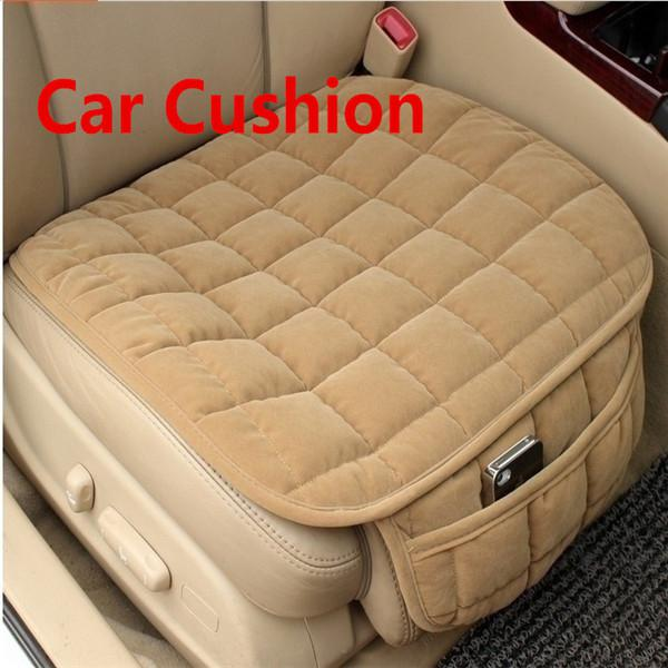 2019 NEW Simple Comfortable Car Front Cushion Non-slip Breathable Car Cushion Daily Supplies