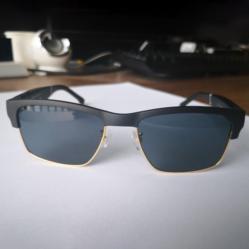 Óculos à Prova Água do Bluetooth Óculos de Sol de Música para o Iphone Inteligente Chamada Hands-free Android d' Mod. 124154