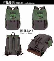 My Hero Academia Midoriya Izuku Backpack Boku no hero academia Rucksack Men Travel Laptop Shoulders Bags School Bag Book Bag