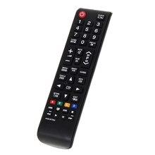 Akıllı uzaktan kumanda Replaceme Samsung AA59 00786A AA5900786A LCD LED akıllı TV televizyon evrensel uzaktan kumanda
