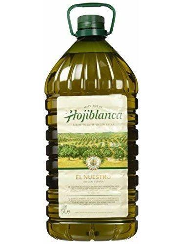 Hojiblanca–Olivenöl–5L