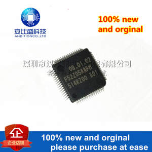 1pcs 100% new and orginal R5F52Z05AAFM F52Z05AAFM QFP-64 in stock