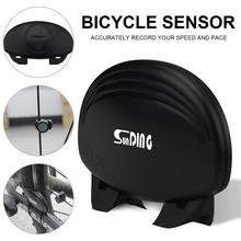 Bike Sensor Bluetooth 4.0 Road Cadencer SunDing SD518 Cycling Speedometer Cadence Speed and Dual