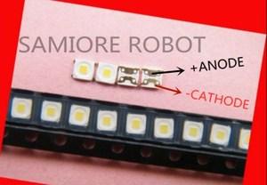 Image 1 - 1000 pces especial led backlight flip chip led 1.5w 3v 3228 2828 spbwh1322s1kvc1bib aplicação de tv branca legal para samsung