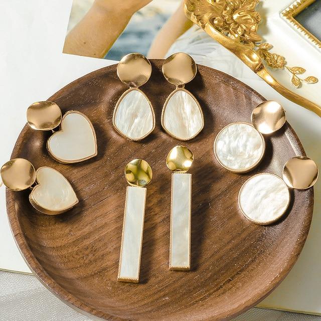 various beautiful earrings 2