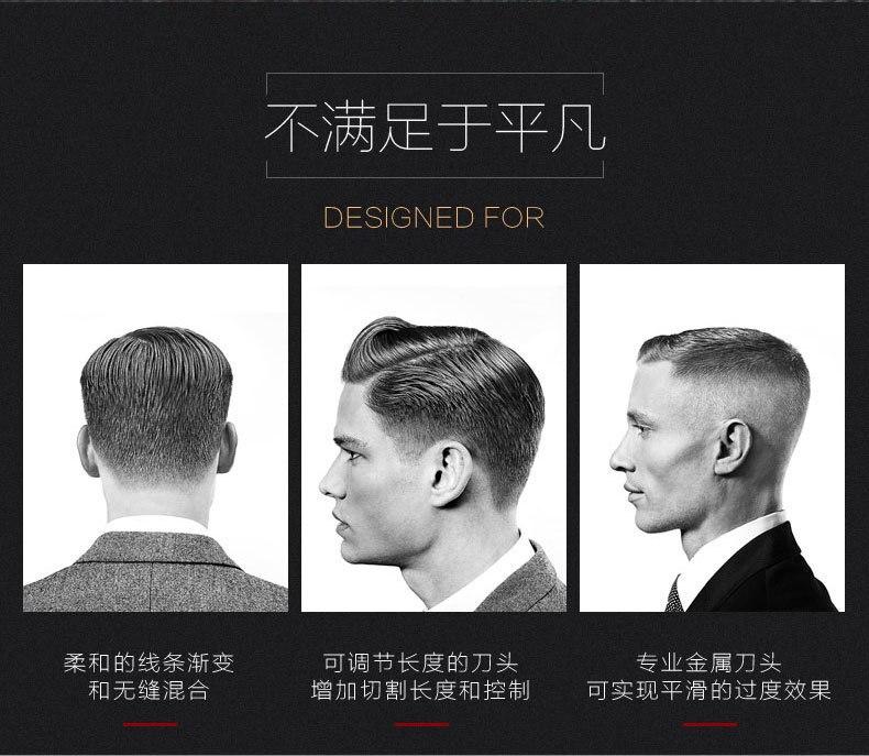 10 pçs para wahl universal hair clipper