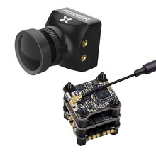 Foxeer Razer Mini HD 5MP Cámara FPV SIF4 F4 Flytower controlador de vuelo con ESC VTX para DIY RC FPV Racing Drone(China)