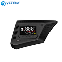 Car electronics Head Up Display HUD For Toyota Levin 2014 2015 2016 2017 2018 Driving Computer HD Projector Screen Detector