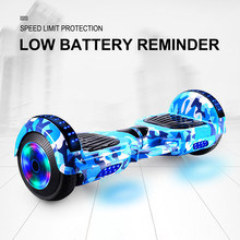 Roue d'équilibre intelligente Hoverboard Skateboard monocycle électrique dérive à auto-équilibrage, Scooter debout, Hoverboard Hoover Board