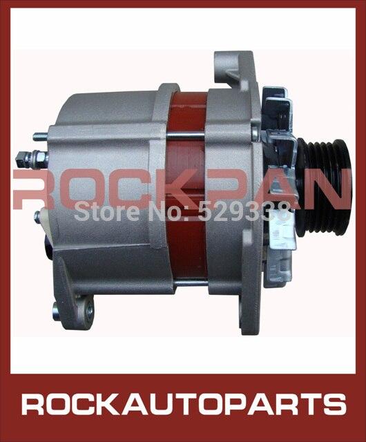 12V AUTO ALTERNATOR 9120080172 9-120-080-172 FOR CHEVROLET