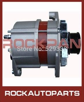 12V alternator samochodowy 9120080172 9-120-080-172 dla CHEVROLET