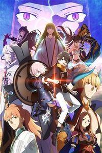 Fate Grand Order -绝对魔兽战线巴比伦尼亚[更新至10集]