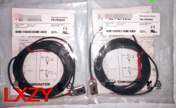 Free Shipping 2pcs/LOT Photoelectric sensor PR-MB30CP