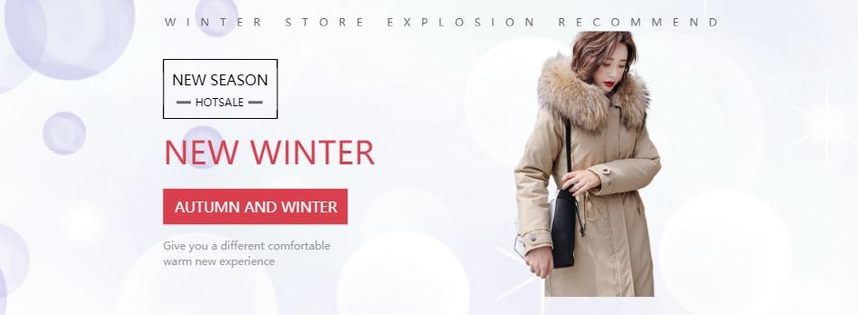 Модное длинное зимнее пальто pinkyisblack 2020 женская одежда