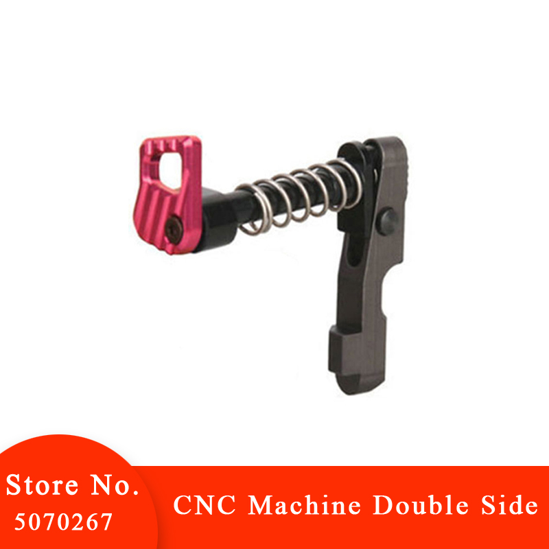CNC Machine Double side left /& right hand