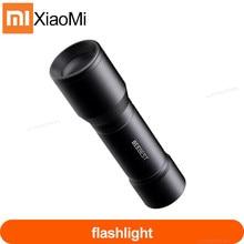 Новый Xiaomi mijia BEEBEST 130 м легкий AAA EDC фонарик от Xiaomi Youpin водонепроницаемый SOS портативный мини-фонарик