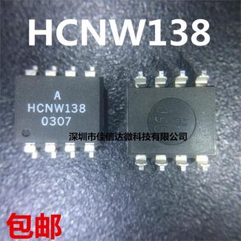 10pcs/lot  HCNW138  -   SOP8 10pcs lot lta601n