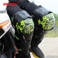Motorcycle Knee Protection Motocross Protector Pads Guards Motosiklet Dizlik Moto Joelheira Protective Gear Kneepads