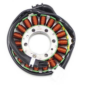 Motorcycle Magneto Generator Stator Coil For Honda CBF600S CBF600N (Naked) PC38 2004-2006 31120-MER-D01 Motorcycle spare parts image