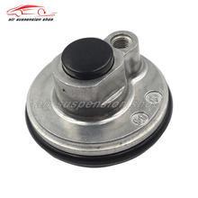 1x صمام تنفيس الضغط الأمامي الهواء عقد صمام لمرسيدس بنز W221 S350 S500 2213204913 2213209313