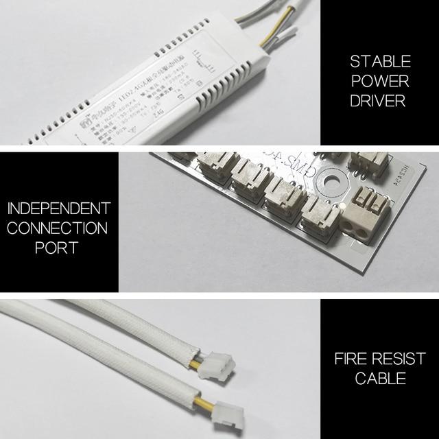 Nordic Arc Shaped Floor Lamp 5