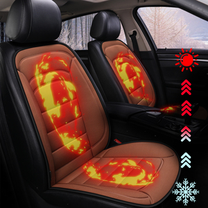 Car protective cover heating p