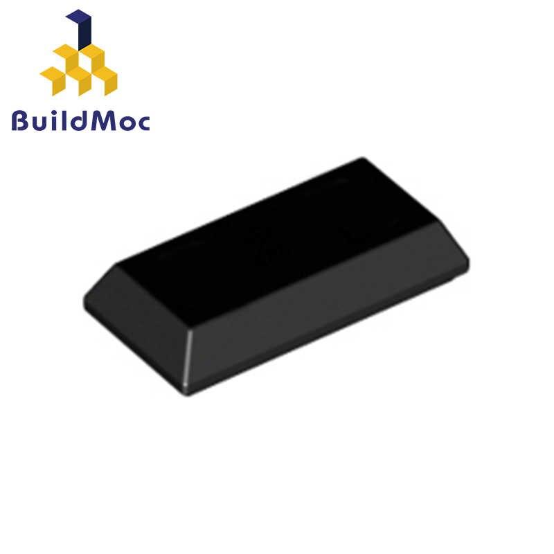 BuildMOC Kompatibel Mengumpulkan Partikel 99563 Minifigure Alat Ingot Bar untuk Bangunan Blok Bagian DIYEducational Mainan Hadiah