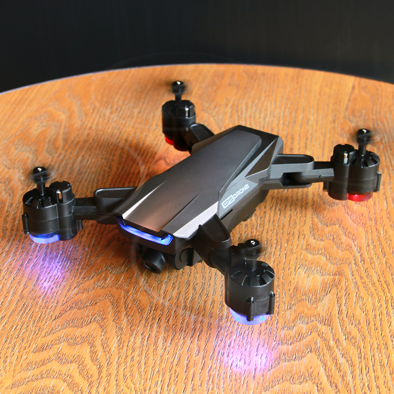 SHAREFUNBAY Drone GPS 5G WIFI and 4K HD wide-angle camera FPV Drone X Pro Quadcopter 8