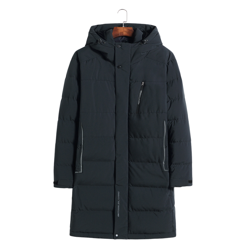 10XL 9XL 8XL Plus Size  Winter New Men's Jacket Casual Coat Overcoat Man Jackets High Quality Fabric Men's Cotton-padded Clothes