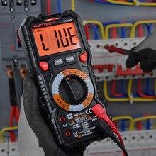 HABOTEST HT118D Digital Multimeter Esr Meter Testers Automotive Electrical Dmm Transistor Peak Tester Meter Capacitance Meter
