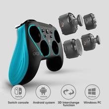 IPega PG-9139 denetleyici kablosuz Bluetooth Gamepad Joystick oyun Joypad için anahtarı PC oyun denetleyici