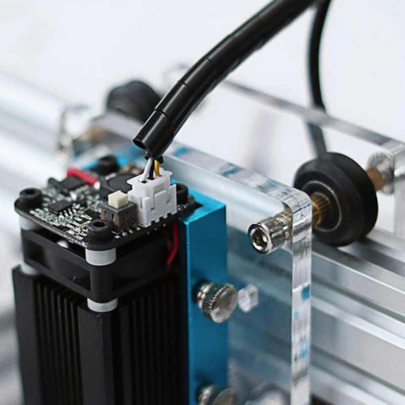 A3 Pro Laser gravure CNC Machine kit bois routeur bricolage 500MW 2500MW 5500MW 30X38CM zone de travail Min bambou papier sculpture Machine