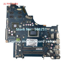 Laptop Motherboard LA-E831P for HP 15-Bw/15g-Bx with 530 2GB A10-9620p/100%Fully-Tested
