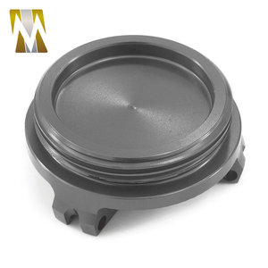 Image 3 - For BMW R1200GS 2008 2012 ADV LC Motorcycle Engine Oil Filler Cap Protector Tank Cover R1200R R1200RT R nineT R nineT Scrambler