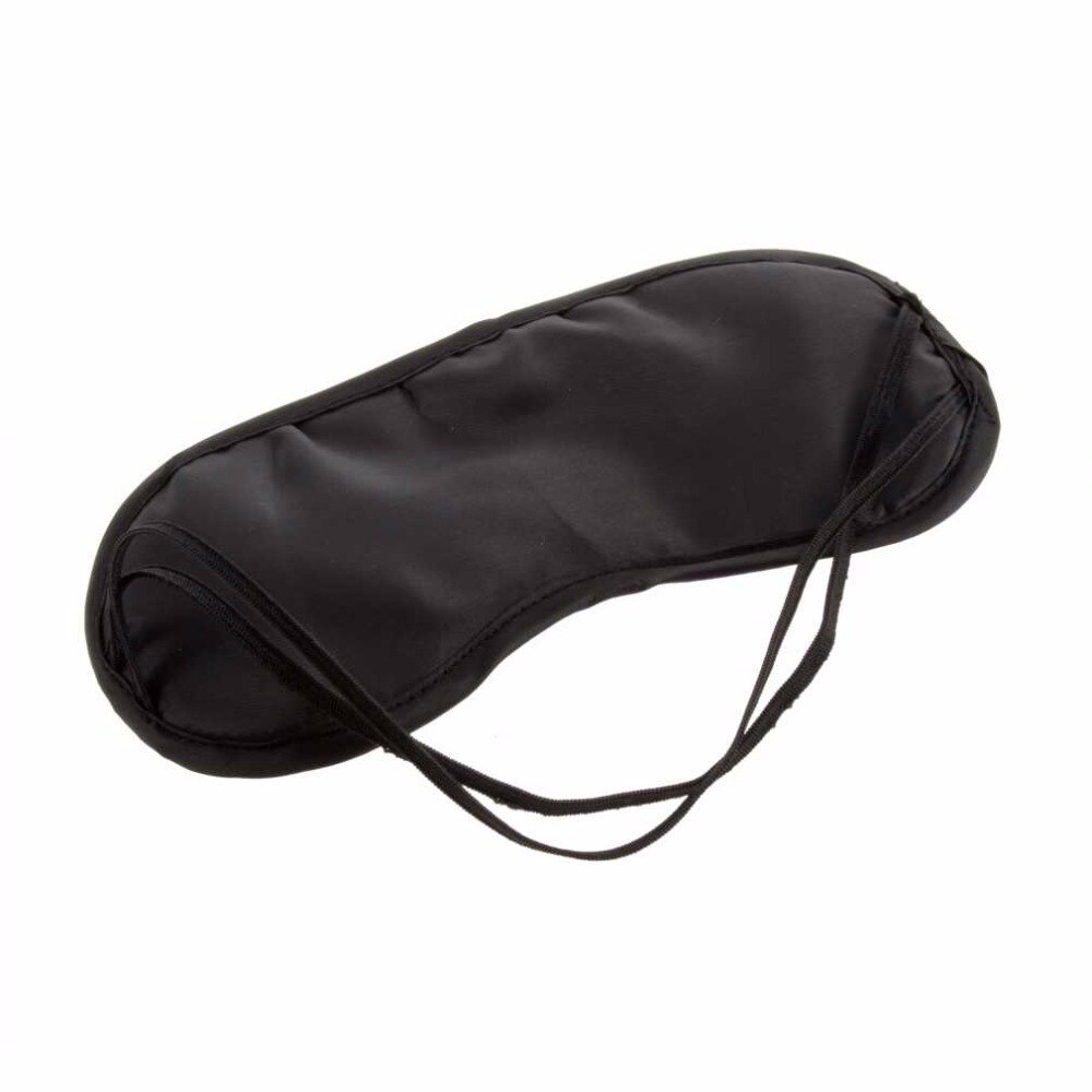 Eye Mask Comfortable Sleeping Mask For Rest Relax Travelling Fashionable Men Women Travel Sleep Aid Eye Mask Eye Patch For Sales