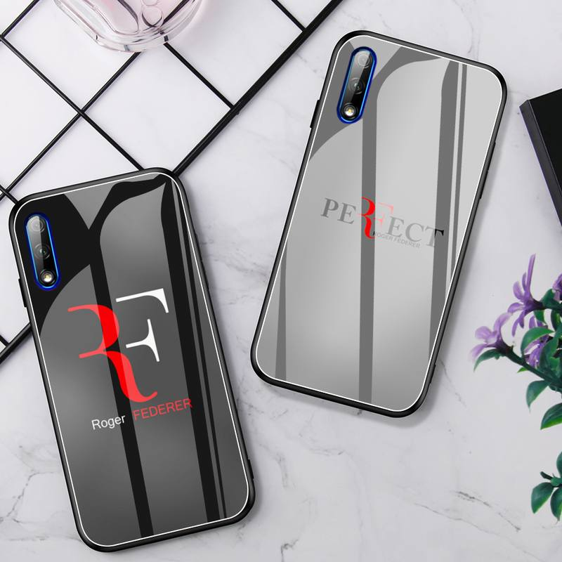 Funda de cristal para teléfono Huawei, protector de cristal para teléfono Huawei P30 Lite 20 Por P9 10 Honor 8X9 10 NOVA 5