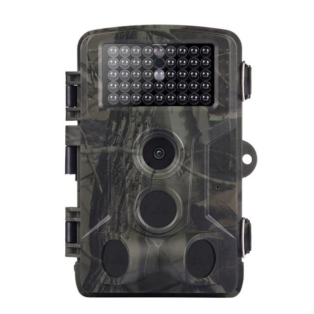 20MP Hunting Video Camera 1080P Trail Camera Farm Home Security 0.3s Trigger Time Wildlife Hidden Trap New Photo Surveillance 6
