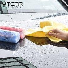Vtear, полотенце для мытья автомобиля, автоматическая чистка, сушильная ткань, супер чистая замша, средство для мытья тела автомобиля, уход за автомобилем, домашняя чистящая ткань, подарок