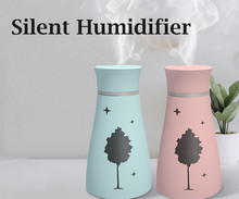 3 in 1 USB Electric Aroma Air Diffuser Ultrasonic Humidifier Essential Oil Aromatherapy Cool Mist Maker With LED Light & USB Fan 400ml mini air humidifier usb aroma essential oil diffuser cool mist maker led usb air humidifier 3 in 1 aromatherapy for office