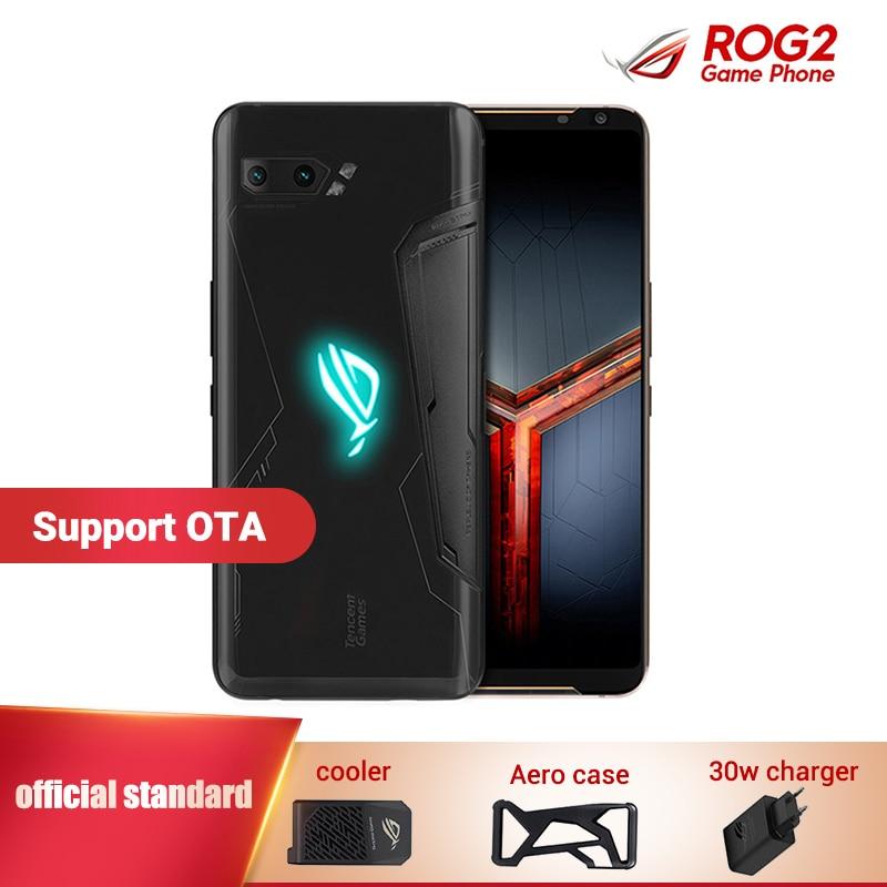 Asus ROG Phone 2 Gaming Smartphone 12GB 512GB 6.59