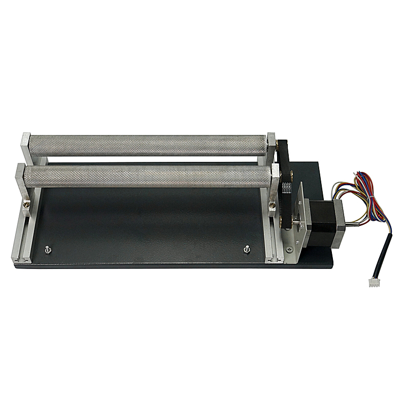 Dedicated Scroll 4th Axis Rotary Axis Rotary Jig Rotary Axis Engraving Cylinder For Laser Engraving Machine