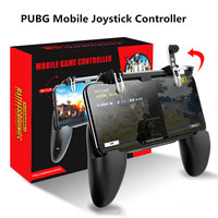 Pubg Mobile Gioco ps4Controller Gamepad Trigger Obiettivo Pulsante L1R1 Shooter Joystick Per IPhone Android Del Telefono Mobile Accessori del Gioco