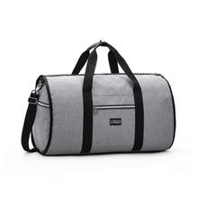 Neue reisetasche tragbare sport und freizeit tasche stadt rucksack lagerung tasche große kapazität lagerung tasche