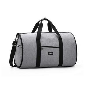 Image 1 - New travel bag portable sports and leisure bag city backpack storage bag large capacity storage bag