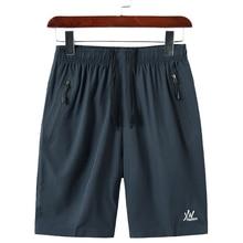 Beach-Shorts Breeches Can-Wear Sweatpants New Male 8XL 7XL 10XL Men Gym Loose Breathable