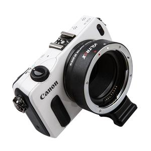 Image 5 - Viltrox EF EOSM eos m EF S m2 m3 m5 m6 m10 m50 m100 카메라에 캐논 eos ef EF M 렌즈 용 전자식 자동 초점 렌즈 어댑터