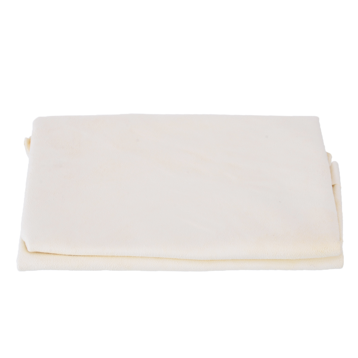 For Car Cleaning Tool 1pc 30*60cm Natural Shammy Chamois Leather Car Cleaning Towel Drying Washing Cloth Mayitr