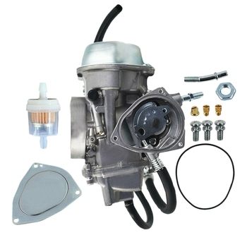 Motorcycle 42mm PD42J Carburetor Carb for YFM600 Raptor 500 ATV Quad 600Cc 700Cc Scooter Engine