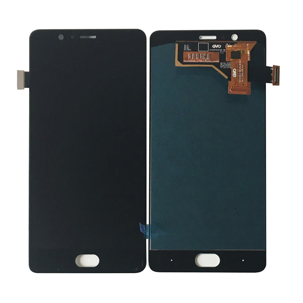 "LCD Display for 5.5"" ZTE Nubia M2 NX551J LCD Display Touch Screen Digitizer Glass Panel Sensor Replacement Assembly(China)"