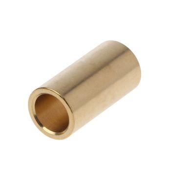 Samosmarujący mosiężny miedziany rękaw specjalne łożyska tuleja ślizgowa metalurgia tuleja elementy mosiężne tanie i dobre opinie TCAM CN (pochodzenie) Łożyska kulkowe R9JA7HH301132-B